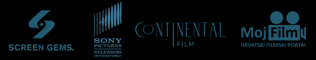 MOJ FILM | CONTINENTAL FILM | SONY PICTURES